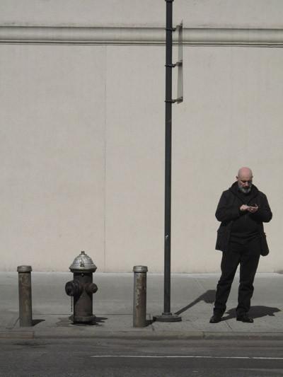 Хорхе Коломбо за работой. Изображение №72.