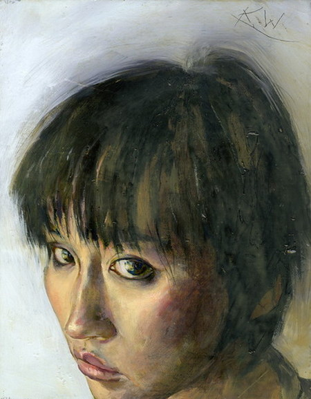 Картины маслом отКента Уильямса. Изображение № 12.