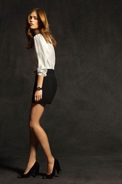 Лукбуки: H&M, Zara, Urban Outfitters и другие. Изображение №44.