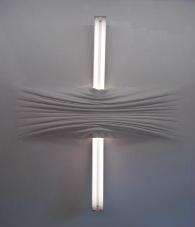 10 художников, создающих оптические иллюзии. Изображение №120.