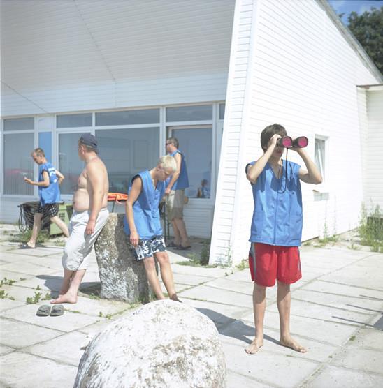 Игорь Старков: Как я стал документальным фотографом. Изображение № 13.