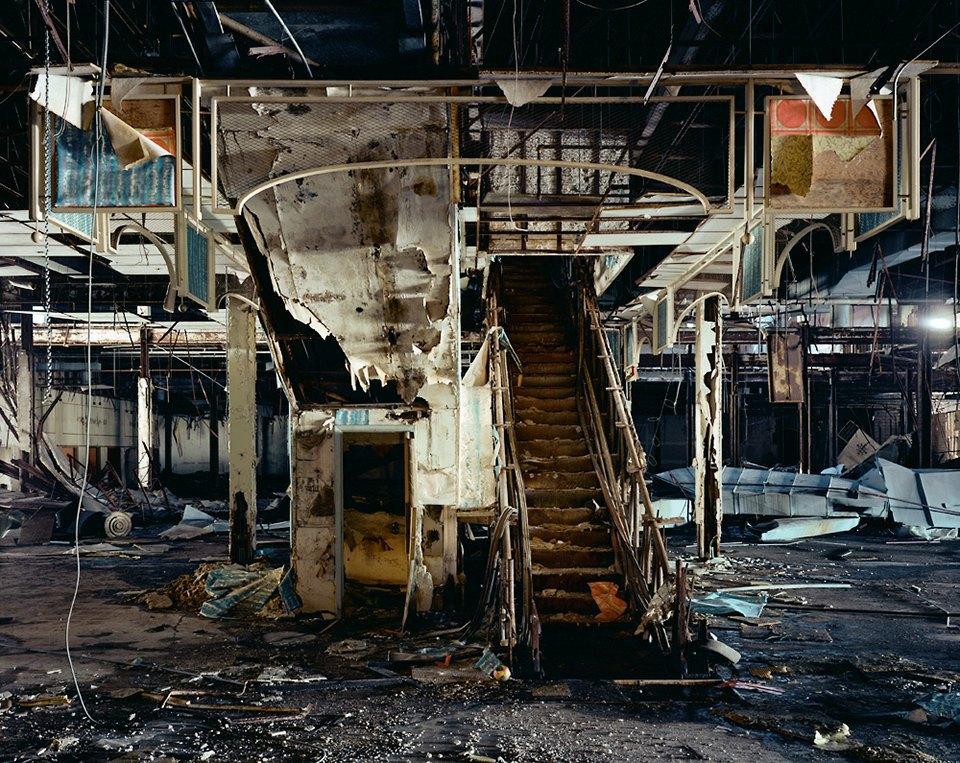Фото: заброшенные магазины и торговые центры. Изображение № 26.