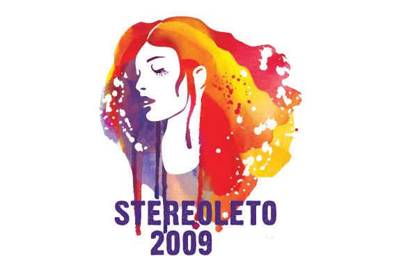 Скачай свою футболку «Стереолето»!. Изображение № 4.