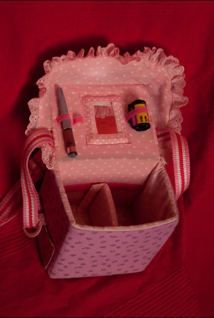 Барби фотокофр. Изображение № 1.