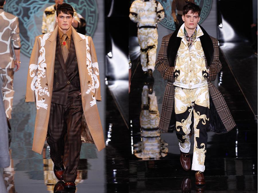 Milan Fashion Week: День 1. Изображение № 25.