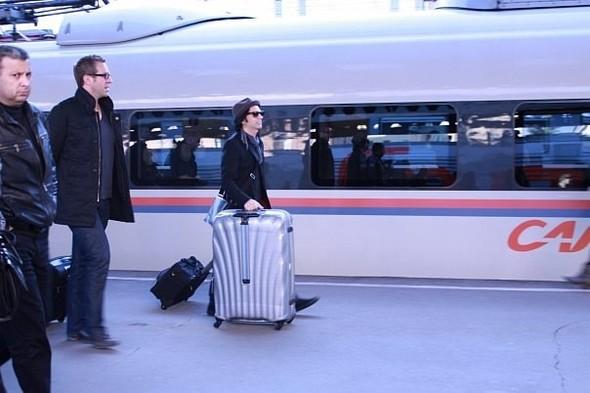 Placebo снова едут в Россию. Изображение № 2.