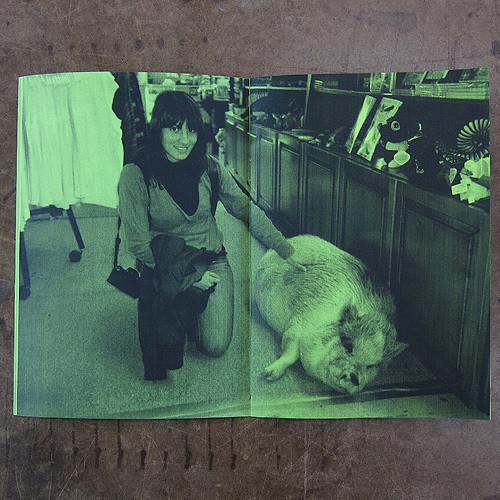 Изображение 27. 5 блогов о независимых фотокнигах и зинах.. Изображение № 22.