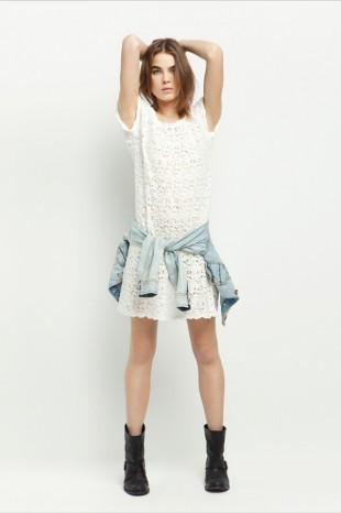 Изображение 12. Лукбук: Zara TRF May 2011.. Изображение № 12.