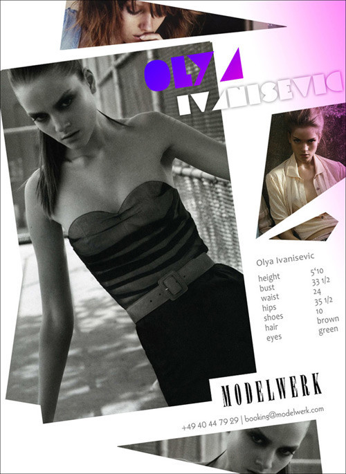 Show Package – Berlin women SS 10: Modelwerk. Изображение № 41.