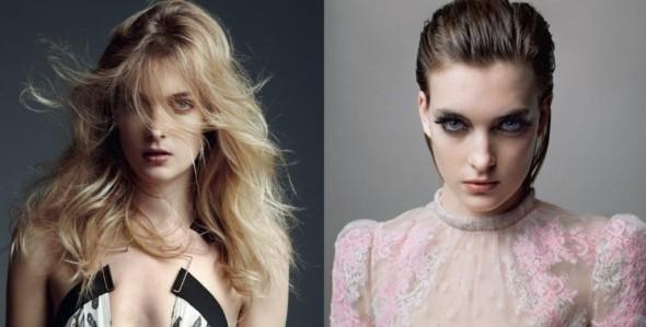 Съемки: Vogue, Elle, Tush и другие. Изображение № 43.