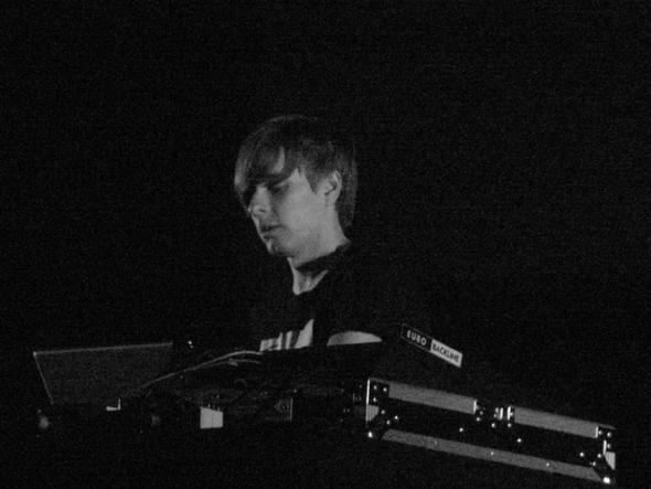 Transmusicales 2008, часть 2. Изображение № 3.