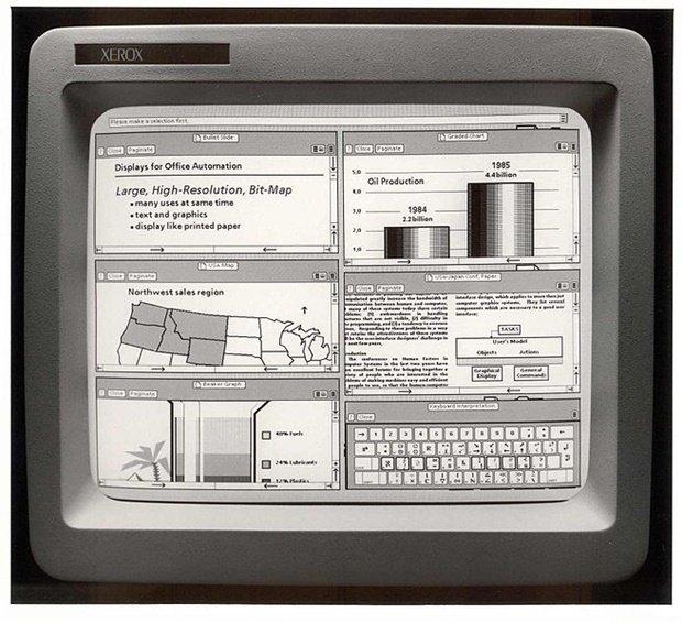Дизайнер выбрал непонятные иконки в интерфейсах. Изображение № 3.