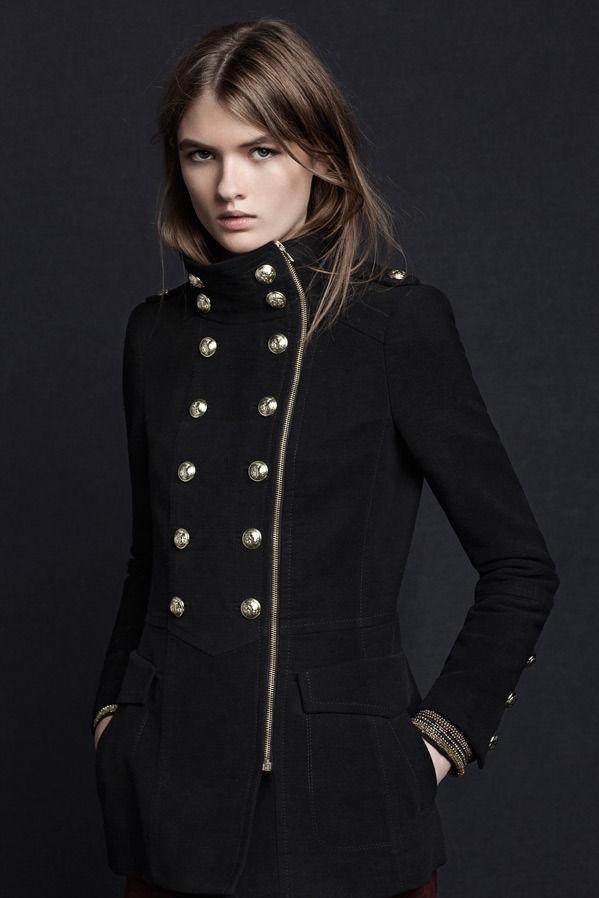 Вышли новые лукбуки Zara, Free People, Mango и других марок. Изображение № 110.