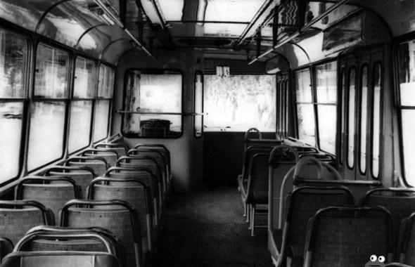 Первые троллейбусы. Изображение № 41.