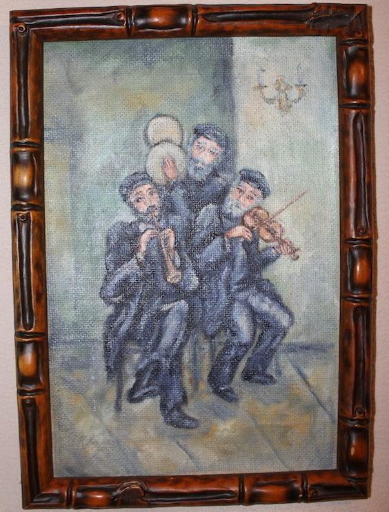 Универсальный художник - В.И. Соболевский. Изображение № 19.