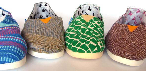 Обувь PAEZ  . Изображение № 36.