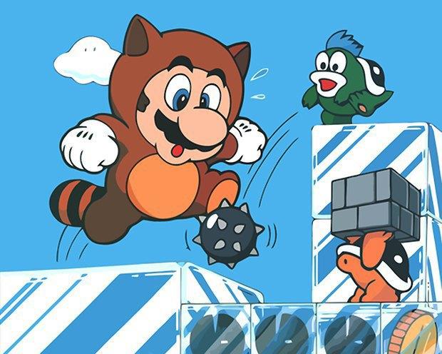 Что не так с компанией Nintendo, и почему это хорошо. Изображение № 5.