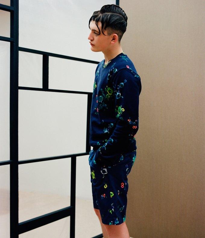 Новости коллабораций: Junya Watanabe, Mr. Porter и Net-a-Porter. Изображение № 10.