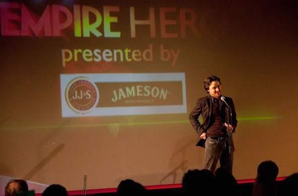 Изображение 17. JAMESON EMPIRE AWARDS 2011.. Изображение № 16.