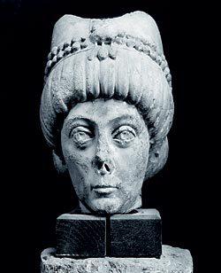 Императрица Феодора. Изображение № 1.