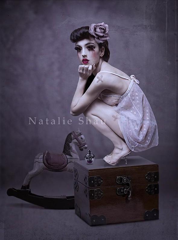 Natalie Shau. Изображение № 15.