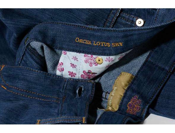 Изображение 83. Eco-fashion: 10 органических брендов.. Изображение № 89.