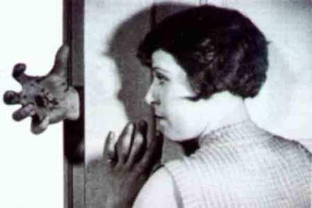 Прародитель ужастиков («Un chien andalou»). Изображение № 3.