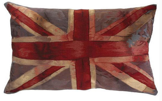 Изображение 4. Культ Union Jack.. Изображение № 12.