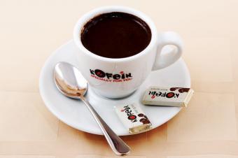 Turkish coffee. Изображение № 4.