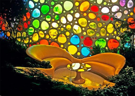 Изображение 7. Shell House: дом-моллюск в Мексике.. Изображение № 7.