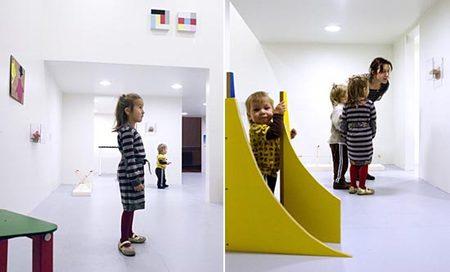 Музеи детям. Изображение № 2.