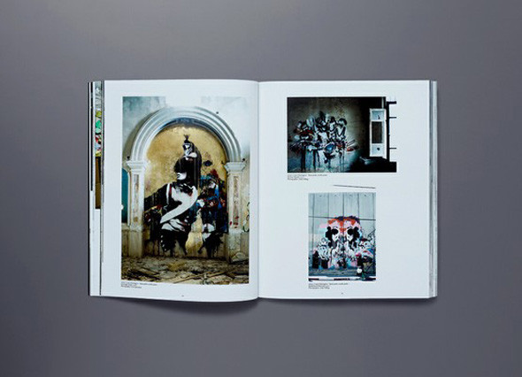 Народ против: 12 альбомов о социальном искусстве. Изображение № 113.