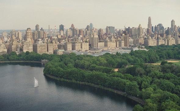 NYC saved mylife. Изображение № 12.