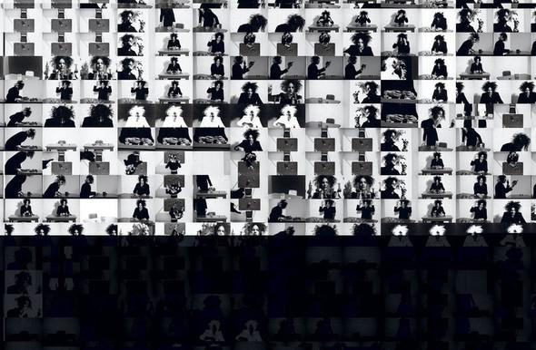Мужские съёмки: Джек Уайт для Interview, Тони Уорд для GQ и другие. Изображение № 2.