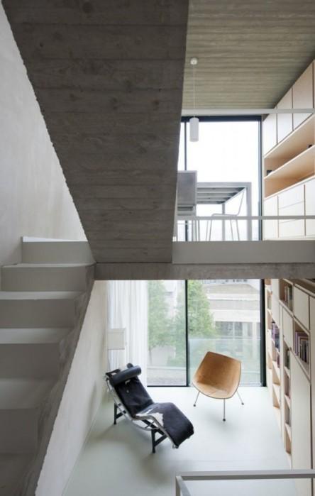 Дом для Архитекторов. Изображение № 11.