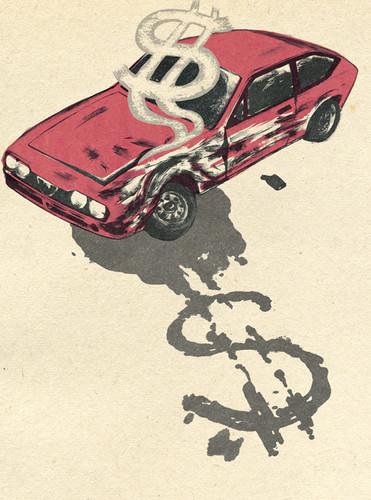 Изображение 1. Иллюстратор: Патрик Леджер.. Изображение № 1.