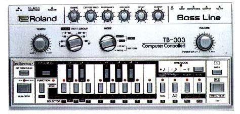 История синтезаторов. Часть вторая. Изображение № 2.
