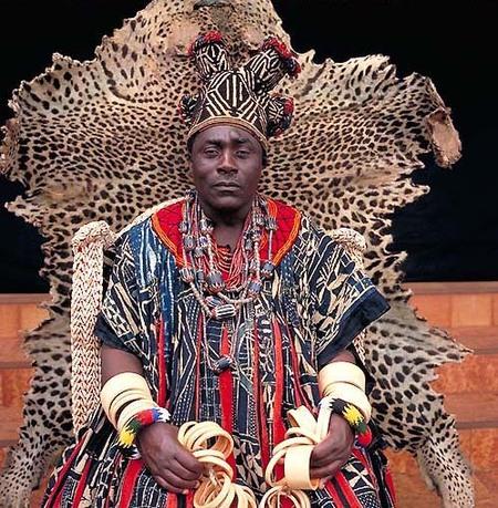 """Kings ofAfrica"" отДаниэля Лэнэ. Изображение № 7."