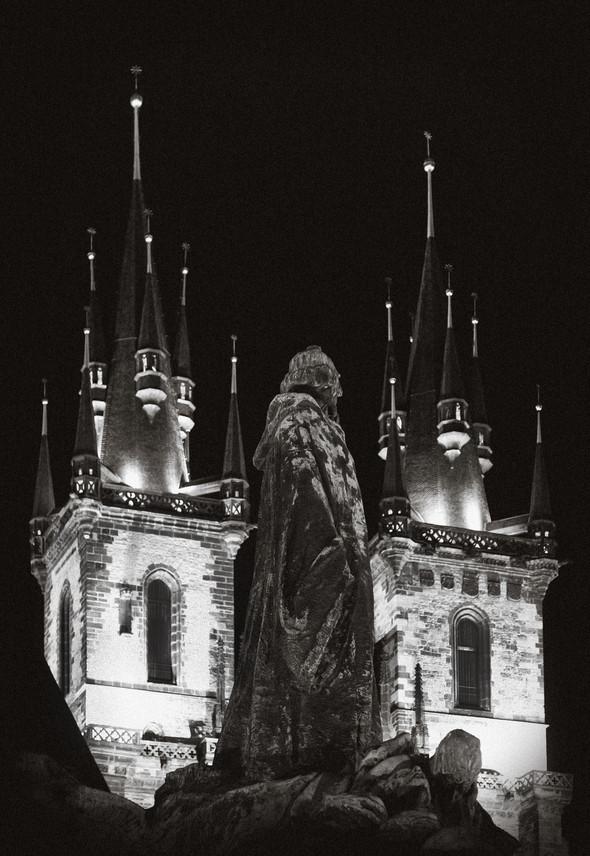 Prague. part 2. Изображение № 19.