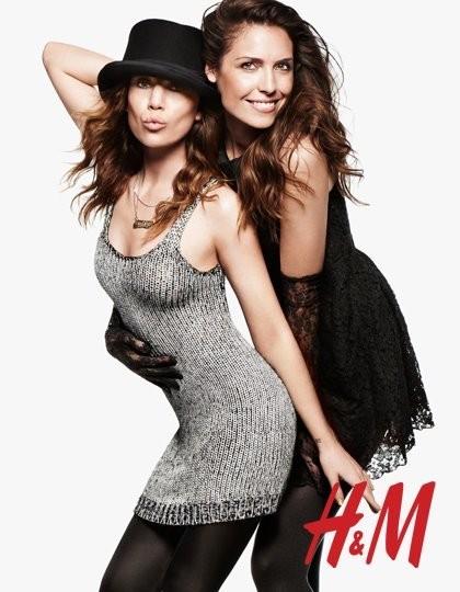Кампания: H&M Holiday 2011. Изображение № 18.