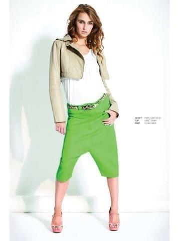 Мода помотивам сказок Андерсена отMessage. Лето 2009. Изображение № 1.