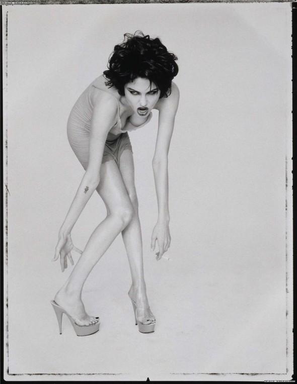 Happy Birthday. Angelina Jolie. Изображение № 3.