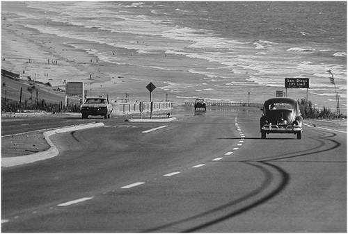 Фотограф Dennis Stock - (1928-2010). Изображение № 32.
