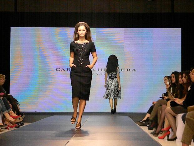 Carolina Herrera. Изображение № 9.