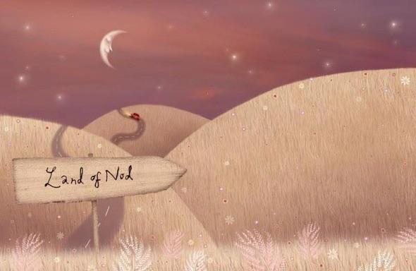 Изображение 22. Сказки на ночь от Лизы Эванс (Lisa Evans).. Изображение № 35.