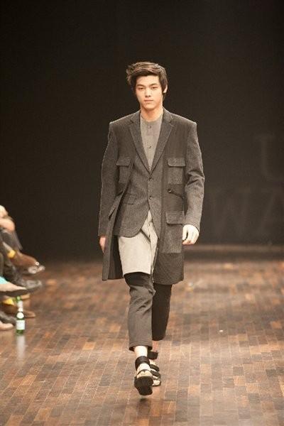 Изображение 5. Корейская мода существует.. Изображение № 7.