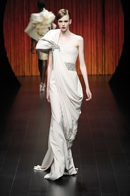 Georges Hobeika fall-winter 2010/2011. Изображение № 18.