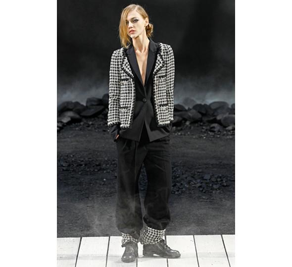 Изображение 2. Головная компания: 10 тенденций недель моды.. Изображение № 2.