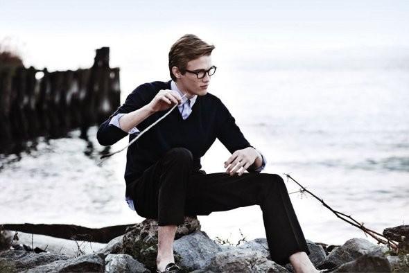 Warby Parker 2010. Изображение № 5.