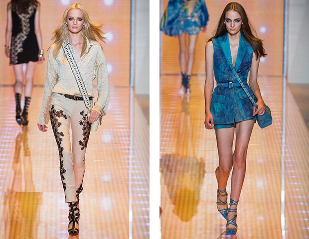 MFW SS 13: Показы Dolce & Gabbana, Fendi, Jil Sander, Marni и Versace. Изображение №52.
